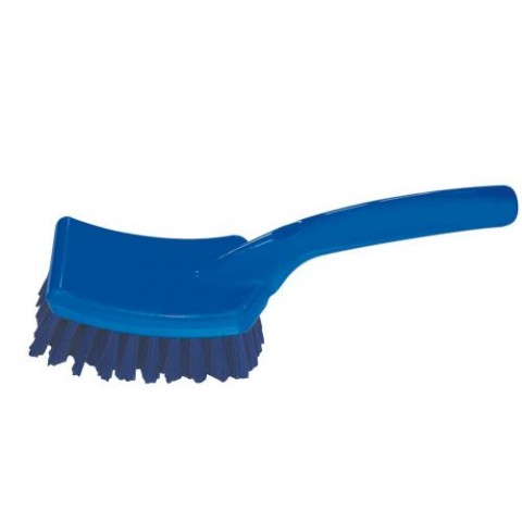 BROSSE A POIGNEE FIBRE POLYESTER