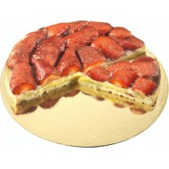 RONDS PATISSIER OR EXTRA FORT 220MM/100