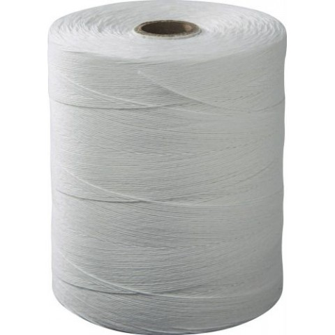 FICELLE ROTIFIL BLANCHE 4/2 /ROLL 1KG