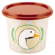 "POT A RILLETTES D""OIE PP GRES 12.5CL /250"