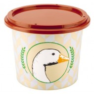 "POT A RILLETTES D""OIE PP GRES 25CL /250"